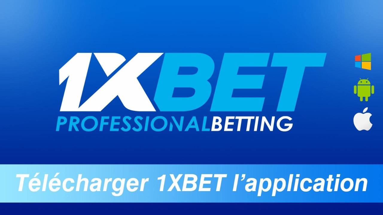 Xbet-app